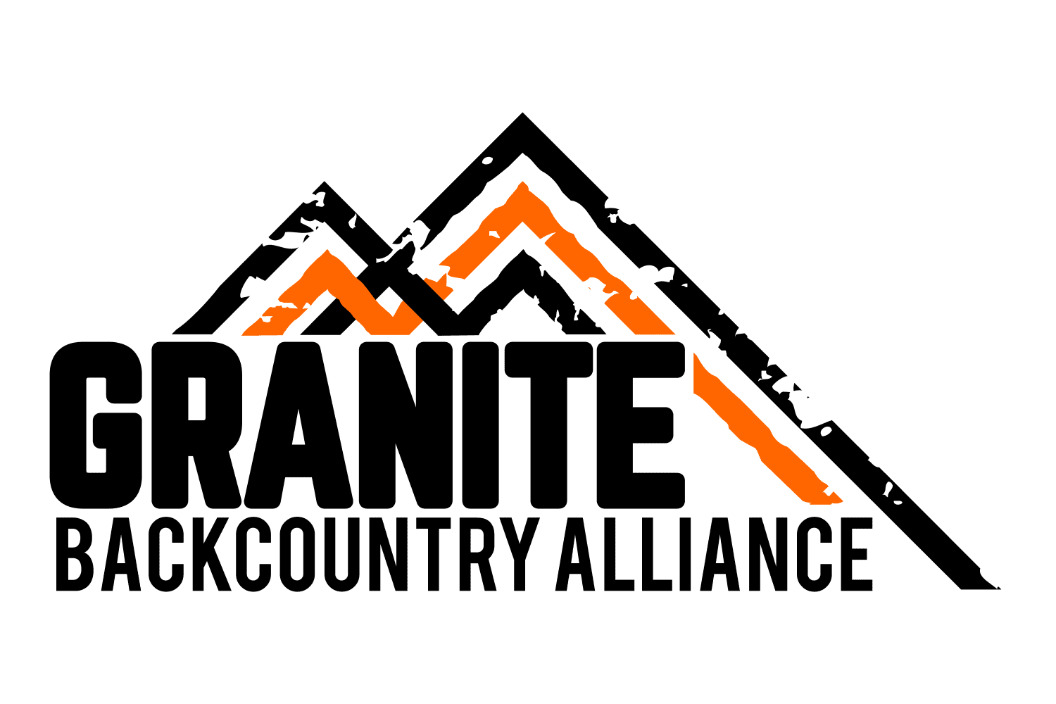Granite BC Alliance Thicker Font